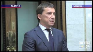 Сергей Доронин о российской экономике через год после вступления в ВТО