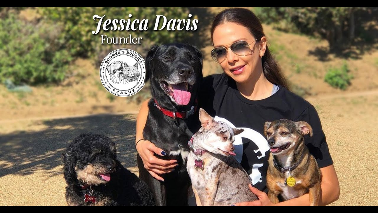 Take Action: An Interview with Jessica Davis, On Living With Purpose