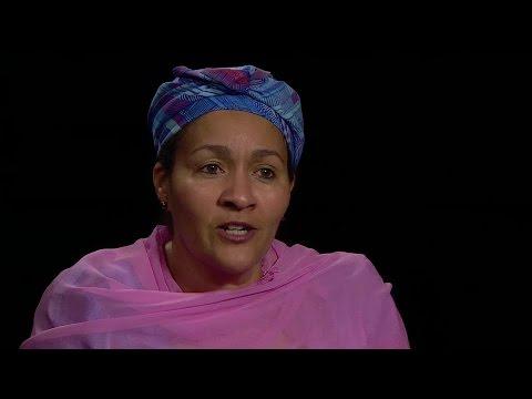 Amina J. Mohammed, Asesora especial en Planificación del Desarrollo
