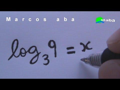 Logaritmo ( log ) - para iniciantes  ( parte 02 )