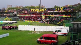 Ternana 1- 1 Perugia 26/11/2017