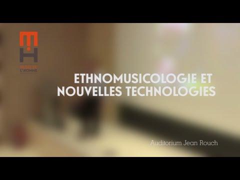 Ethnomusicologie et nouvelles technologies