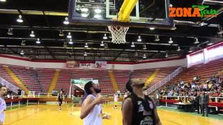 Highlights Manzaneros Cuauhtémoc vs Dorados Liga Premier Baloncesto