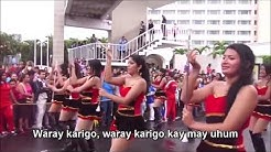 Visayan and Waray Chacha Medley with Lyrics