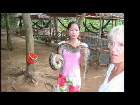 Vietnam Tour Photo