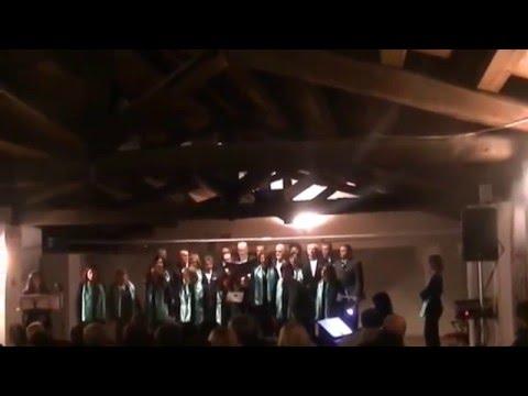 § 12/n - il linguaggio della musica classica da Sermoneta a Solopaca - concerto di Natale nel Meg