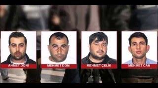 Ankaranın Ünlü Mafya Babaları ve Kabadayıları