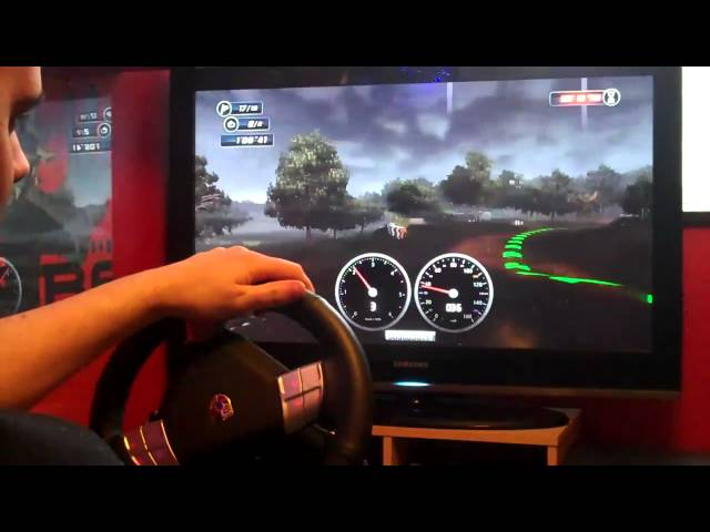 Test Drive Unlimited 2: First Look 4.2