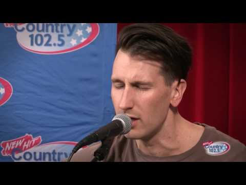 Russell Dickerson - Blue Tacoma