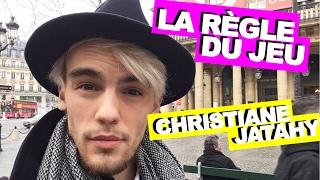 [VLOG #20] LA RÈGLE DU JEU DE JATAHY ! | RONAN AU THÉÂTRE