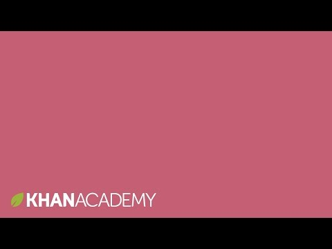 Generalized anxiety disorder | Mental health | NCLEX-RN | Khan Academy