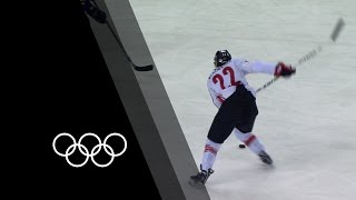 7 Things About... Olympic Ice Hockey