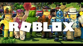 ROBLOX: EVERYONE can join!!!!! And if you know a game you can imagine it