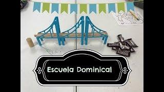 Escuela Dominical/Vlog
