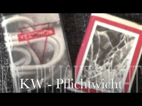 KW - Der Pflichtwicht