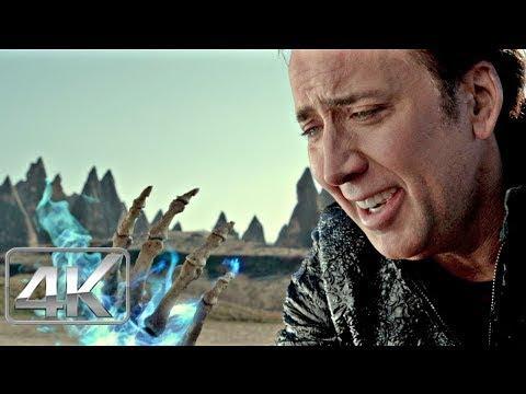 Ghost Rider Vs Roarke / El Angel Vengador Final | LATINO (4k-HD) | Ghost Rider: Espíritu de Venganza
