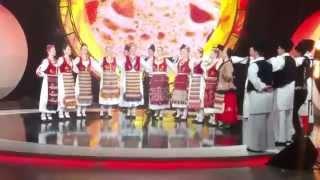 "FA ""BRANKO RADIČEVIĆ"" Sremska Mitrovica - Igre iz Srema - ""Šljivik"""