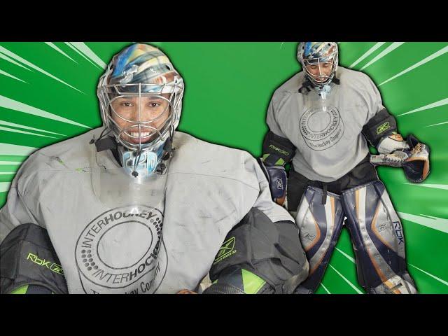 Combien coûte l'équipement de hockey  ?
