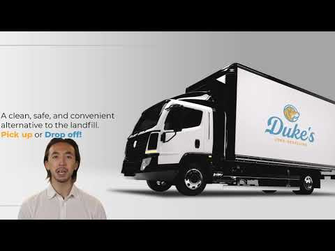 Duke's Junk Recycling: Affordable Junk Removal in Austin