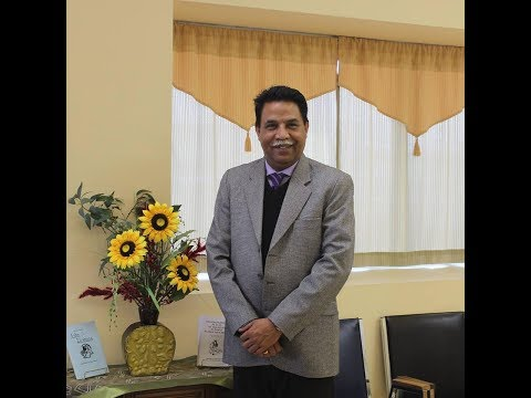 Pastor William John Daily Messages From UAE  in audio