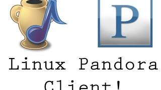 Best linux pandora client!