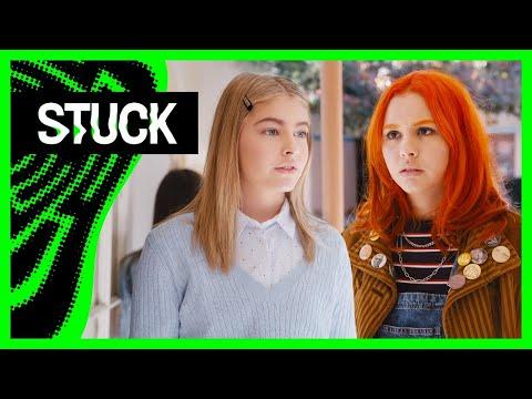 "STUCK | Season 1 | Ep. 7: ""A Better Day"""