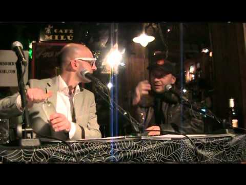 Los directos del Milú. Programa 3x19 (23/02/11)
