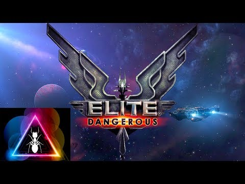 Elite Dangerous - Credits and Economy & Solo vs. Open (with Yamiks, Exigeous and DJTruthsayer)