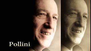 POLLINI, Beethoven Piano Sonata No.22 in F major, op.54