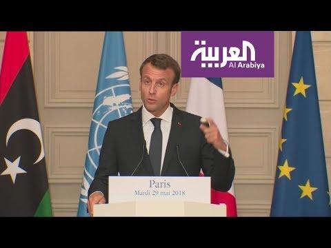 إيطاليا تنبش خلاف مع فرنسا في ليبيا  - نشر قبل 9 ساعة