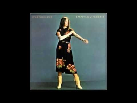 Ashes By Now. Emmylou Harris.