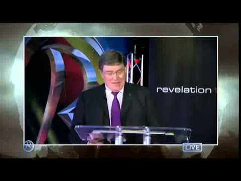 Church Without Walls [10/02/13] - With Jim Patterson - Revelation TV