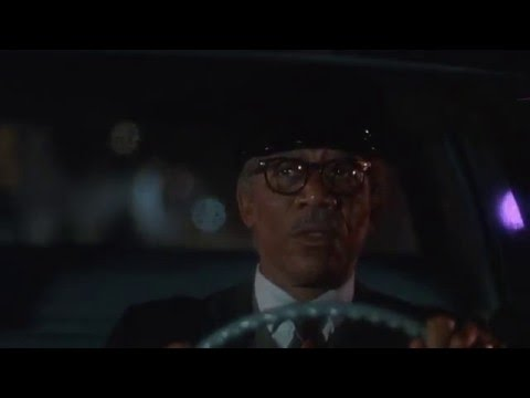 Driving Miss Daisy, Significant Clips