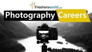 Photography Careers - Duties and Salary Information, Institutes, Degree in photography