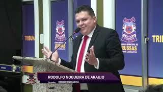 Rodolfo Nogueirapronunciamento 14 05 2019