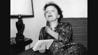 Elle Avait Son Sourire - Edith Piaf