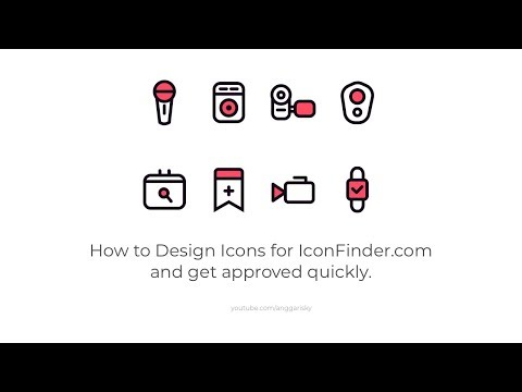 How to Get Approved by Selling Icons Design
