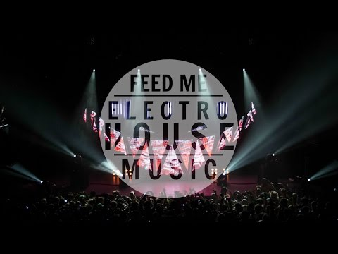 Feed Me Mix 2015 ᴴᴰ | Electro House | Dubstep Music