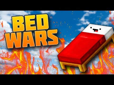 #1 Bed-Wars z Softonem (Bez Intra) !!! 😋