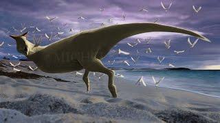 Carnotaurus File