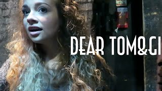 Dear Tom&Gi | The One When We Miss Out Number 4