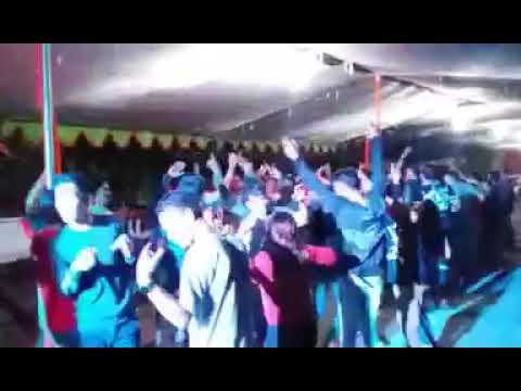 Disco Tanah [Papa Wapon Ft Fikram Paputungan] Bersama Boy's Music
