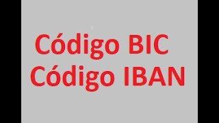 Como Encontrar o Código BIC(SWIFT) e IBAN para configurar no Google Adsense