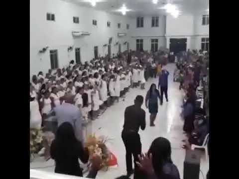 MARANHÃO BALANÇO COM A GLÓRIA DE DEUA