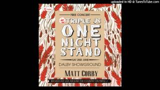 Watch Matt Corby Gospel video
