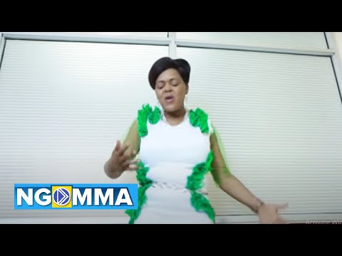 Florence Mawia (Favour) -  Kipenzi (Official video)