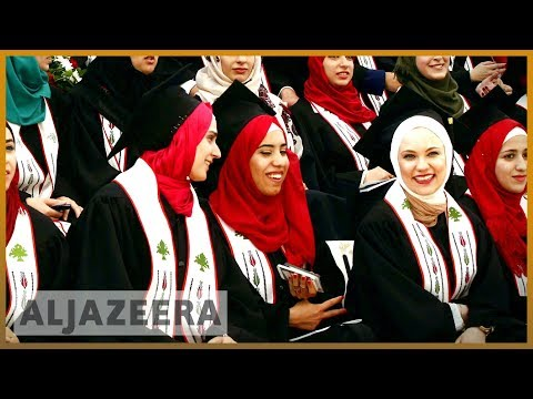 🇵🇸 Highly educated Palestinian women struggle to find jobs |