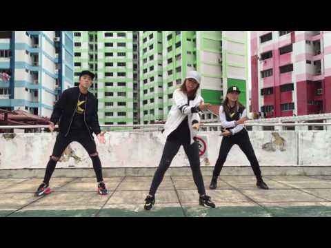 BTS - 21st Century Girls (Kpop Workout)