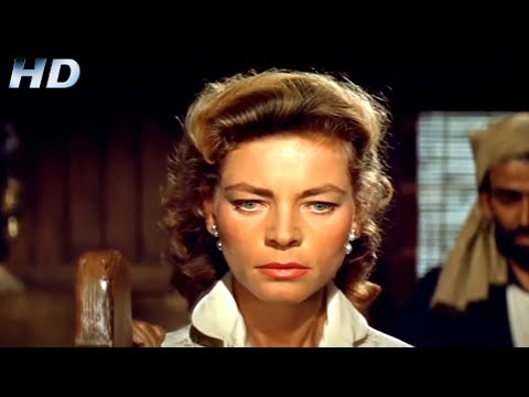 North West Frontier 1959 Full Movie In English | J. Lee Thompson  | Adventure -Thriller Film | IOF