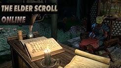The Elder Scroll Online ►Смотрим, развлекаемся
